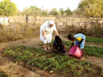 Scuola Agricola di Goundì - Ciad