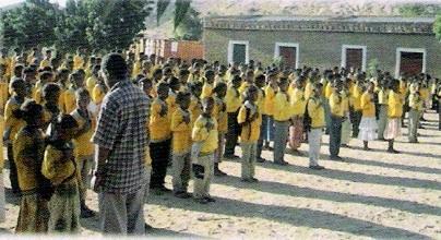 SHINNARA – Eritrea